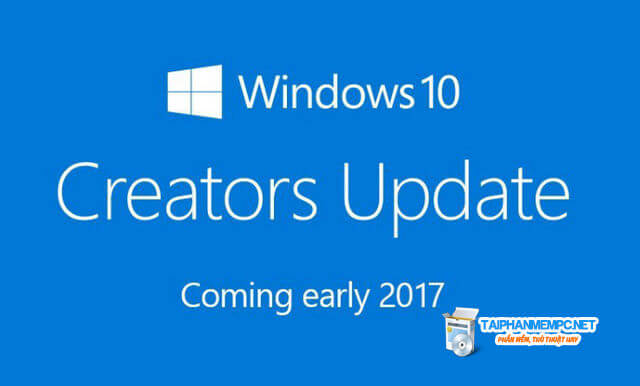 link tai windows 10 creators iso toc do cao bản chính thức