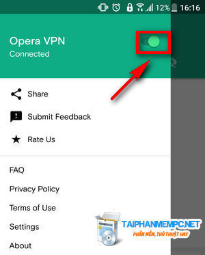 Proxy vpn ip address