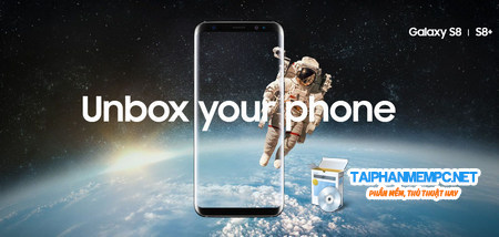 tải stock rom cho galaxy s8 plus