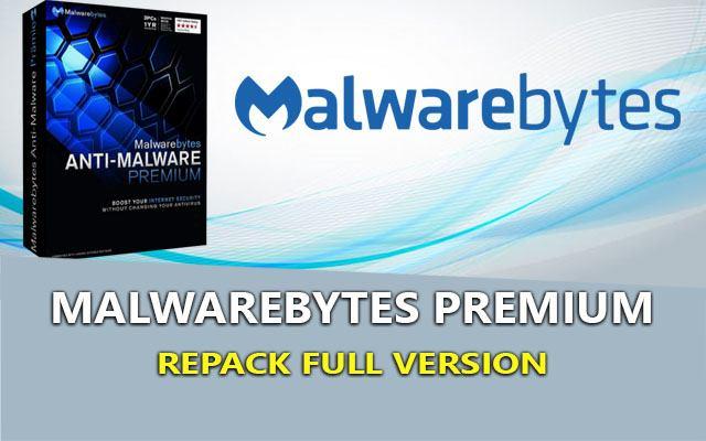 Malwarebytes Anti-Malware Premium 3.1.2.1733 RePack- Update 31/5/2017