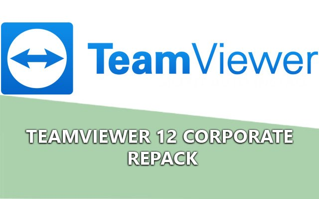 TeamViewer 12.0.78313 Corporate/Premium Repack