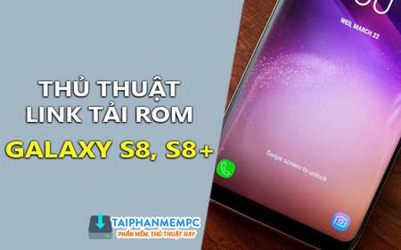 Galaxy S8 Root Sm G955u