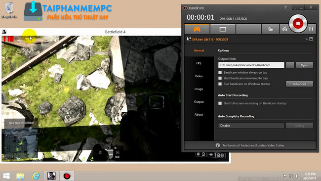 download bandicam 3.4.2.1258 repack full version 1