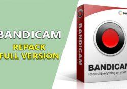 Bandicam 4.0.2.1352 bản quyền mới nhất – Quay video màn hình PC