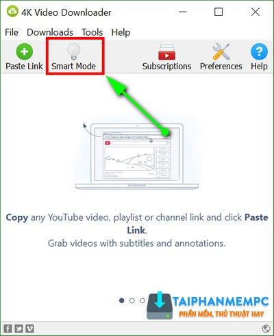 cach tai hang loat video youtube cung luc tren may tinh 1