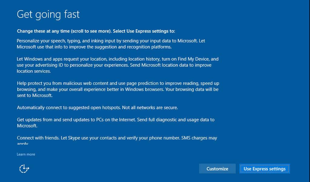 hướng dẫn cài đặt Windows 10, 8.1, 7 bằng USB chi tiết bằng hình ảnh