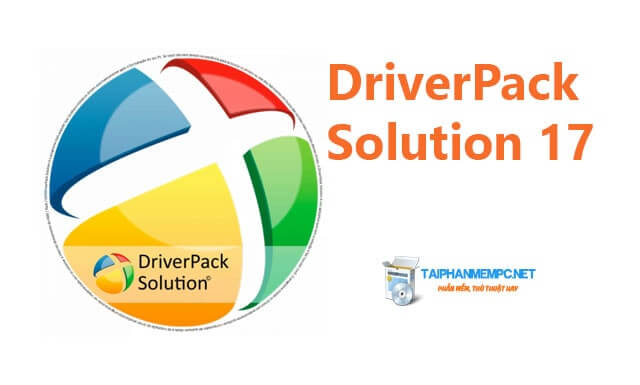tai driverpack solution 17