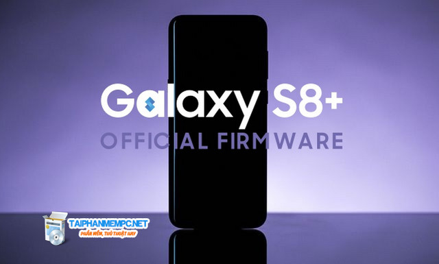 link tai stock rom cho galaxy s8 – android 7.0 moi nhat