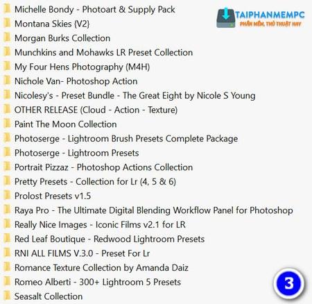 tong hop preset dep cho lightroom - phan 2 4