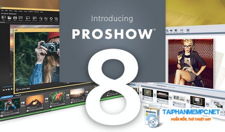 proshow producer 8.0.3648 repack + portable 1