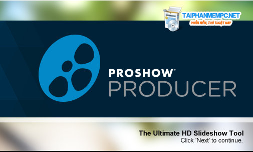 proshow producer 8.0.3648 repack + portable 2