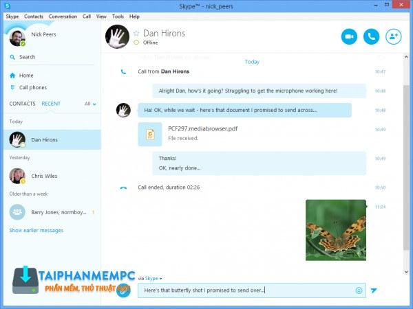 Skype v7.37.32.103 download skype 1