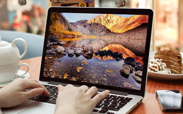 Tải về bộ hình nền 4K cho máy tính đẹp miễn chê