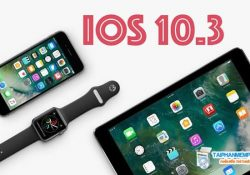 Tải iOS 10.3.2 cho iPhone, iPad phiên bản chính thức tốc độ cao