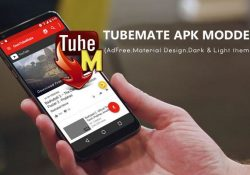 TubeMate 2.3.6 Build 705 Mod AdFree – Tải video Youtube trên Android