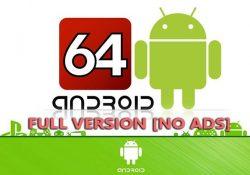 AIDA64 Premium v1.52 APK F.U.L.L – Kiểm tra thông số điện thoại chi tiết