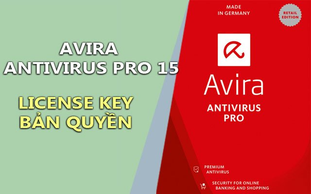 avira antivirus pro 15.0.26.48 final + license key ban quyen