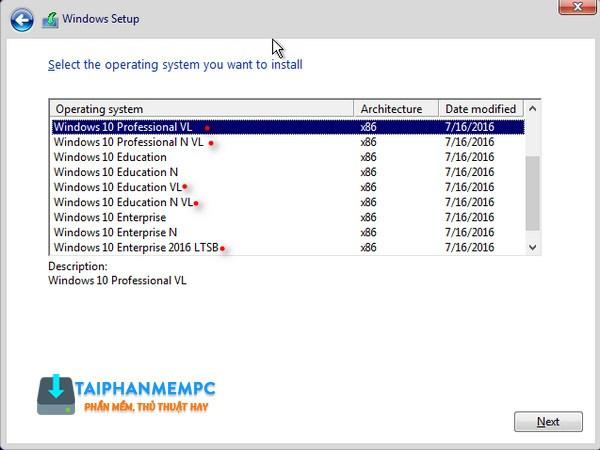 chia se key windows 10 ban quyen kich hoat online 2