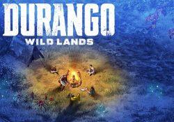 Durango: Wild Lands APK 2.5.1 + DATA – Game sinh tồn cực hay
