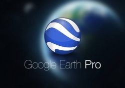 Google Earth Pro 7.3.3.7699 mới nhất 2020 – Xem bản đồ 3D Trái Đất