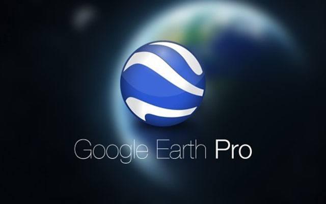 google earth pro 7.3.0.3827 moi nhat - xem ban do 3d trai dat tren pc