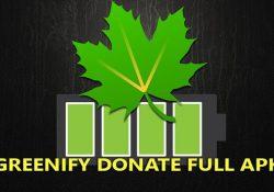 Greenify Donate v3.7.1 Full APK mới nhất – Tắt chạy ngầm trên Android