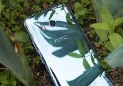 Mời tải về trọn bộ hình nền HTC U11 cực đẹp cho điện thoại