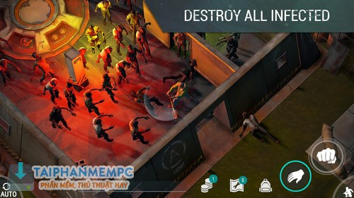 last day on earth: surviva mod apk 1