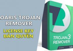 Loaris Trojan Remover 3.0.8.6 F.U.L.L mới nhất – Diệt virus mạnh mẽ