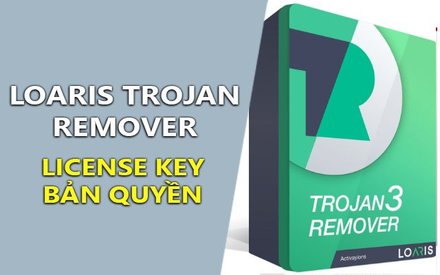 loaris trojan remover 3.0.2.3 + license key ban quyen