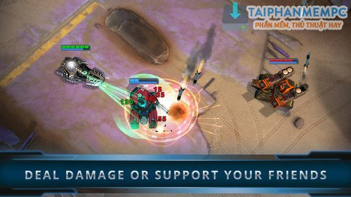 panzer league apk 1