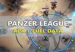 Panzer League APK + DATA – Game bắn xe tăng cực hay trên Android
