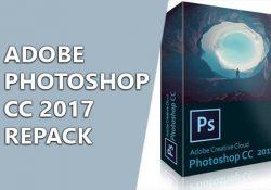 Photoshop CC 2017 bản quyền mới nhất – Cài đặt tự động với 1 click