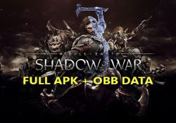Shadow of War (Unreleased) APK + DATA – Game nhập vai cực hay