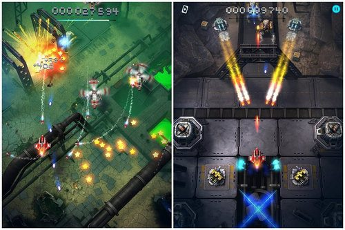 sky force reloaded v1.40