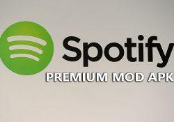 Spotify Music Premium v8.4.62.490 MOD APK mới nhất