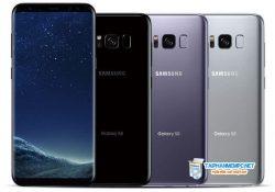 Tải trọn bộ hình nền Samsung Galaxy S8 chất lượng cao 4K