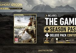 Tom Clancy's Ghost Recon Wildlands Gold Edition [Setup|Action|37GB]