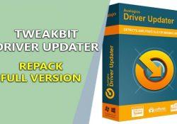 TweakBit Driver Updater 1.10.0.0 bản quyền – Tải Driver máy tính