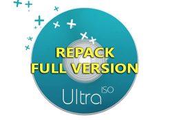 UltraISO Premium 9.7.5.3716 mới nhất – Tạo ổ ảo chuyển nghiệp