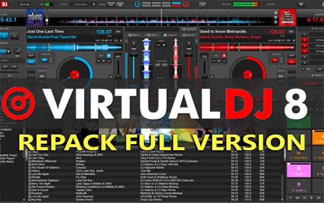 Download virtual dj pro | Virtual DJ PRO 2018 Build 4537