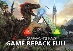 ARK Survival Evolved v267.0 ISO [16GB + DLCs + Season Pass + MP]