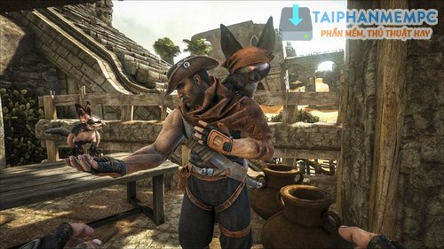 download ark survival evolved 3