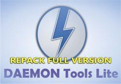 Daemon Tools Lite 10.6.0.0283 Full Pack – Tạo ổ ảo chuyên nghiệp