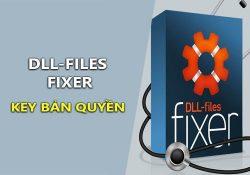 DLL-Files Fixer 3.3.91.3080 bản quyền – Sửa lỗi thiếu file DLL