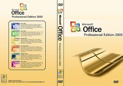 Tải Office 2003 – Download Office Pro 2003 SP3 bản quyền