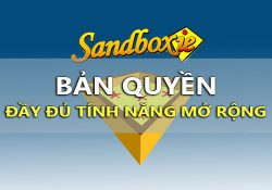 Sandboxie 5.31.4 mới nhất – Tăng cường bảo mật an toàn