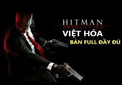 Tải Hitman Absolution phiên bản Việt Hóa – Game cũ cực hay
