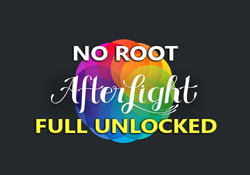 afterlight apk full