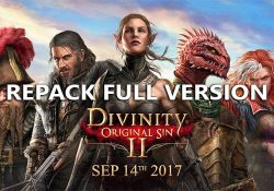 Divinity: Original Sin 2 v3.0.141.716 + Multiplayer – Game RPG đỉnh cao